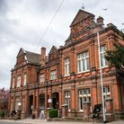 Ipswich Museum has been relatively untouched since the 80s and is in desperate need of rejuvenation