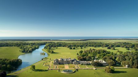 For 10 days this June, Holkham Hall, will play host to The Picnic.