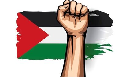 A Free Palestine demonstration is taking place in St Albans on May 25.