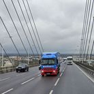 Dartford Bridge closure could spell traffic problems for A13