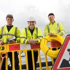 Gas emergency and pipeline service Wales & West Utilities
