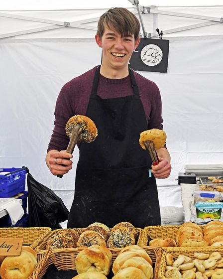 The St Neots Street Food Festival