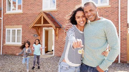 There's no reason why your property sale should be held up if you follow Government advice