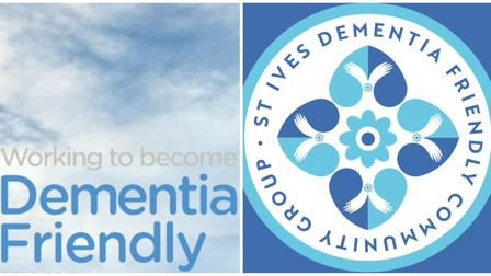 The St Ives Dementia Friendly Community has helped dozensof residentswith the debilitating condition.