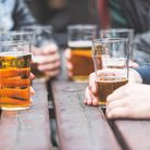 Drinking rates in the South West are among the UK's highest.