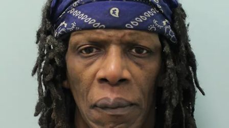 Milton Brown, 67, pleaded not guilty to rape but has been found guilty by a jury.