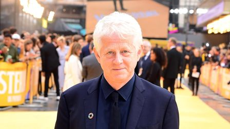 Richard Curtis will attend Southwold's outdoor cinema for a screening of Yesterday