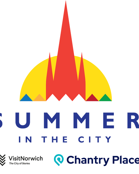 Summer in the City.