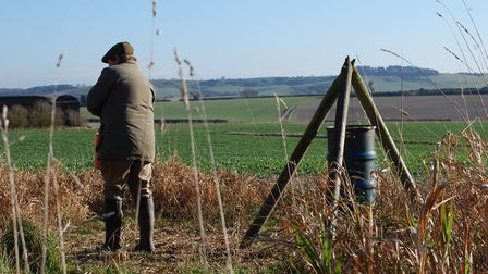 If operating on an SSSI (site of special scientific interest) then you need special permissions from