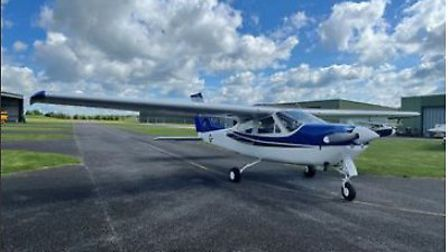 Cessna F177RG for sale