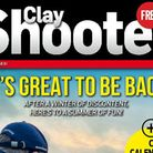 Where can I get the next issue of Clay Shooter magazine? Find out where to buy, where to get subscri
