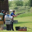 Which shooting events and competitions are on in 2021?