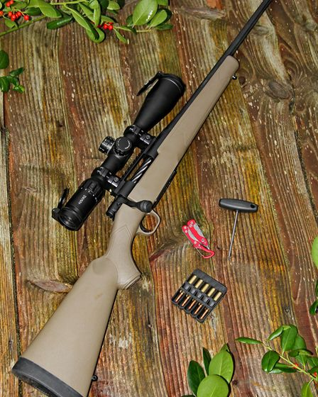 The Mossberg Patriot Predator may be a budget priced gun but when all said and done it braved the Sc