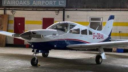 A 1/6th share in this Superb Turbo Arrow III (1977 PA28R-201T) is available at a very reasonable £9,