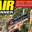 The July issue of Airgunner magazine is on sale May 19th! Find out what's inside and where to buy it