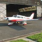 A share in this stunning Shoreham-based Piper Archer II has become available. Share: £1,900