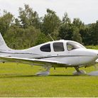 Seeking to form a syndicate in a used Cirrus SR22 equipped with G1000 avionics, price range £400,000