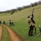 Varied landscapes and awesome targets make sim game at the Great Tew Estate a fantastic day out