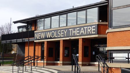 The New Wolsey reopens this weekend with The Snow Queen and is also launching a new podcast called 'Theatre Unwrapped'.