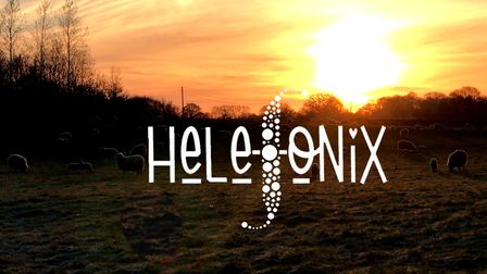 A still from the Helefonix's How to Fly video.