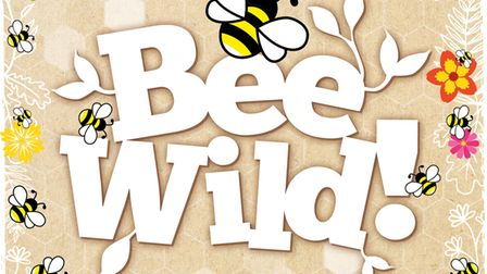 Pensthorpe Natural Park is running a Bee Wild! event over May half term.