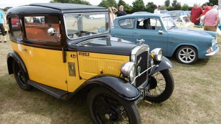 Belton Fun Day and Classic Car Show could take place on August 7 this year