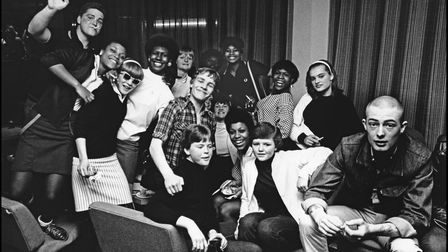 An image from2 Tone: Lives & Legacies
