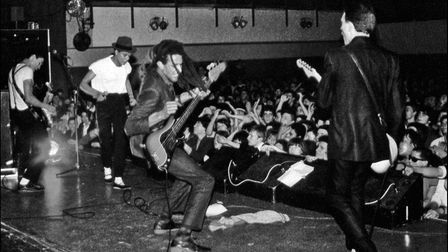 The Selecter in concert, from2 Tone: Lives & Legacies