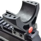 3.The polymer inserts float freely inside the ring to guarantee stress free scope positioning regard