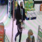 Police would like to speak to this man following an incident of indecent exposure in Norwich