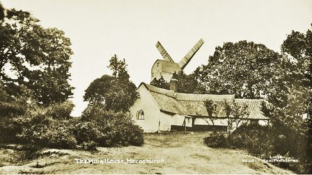 Mill at Hornchurch's the Dell