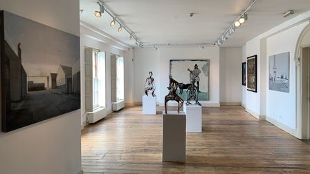 Yare Gallery Great Yarmouth