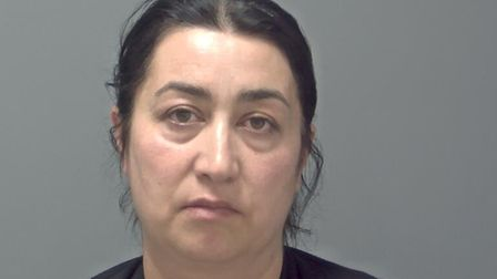 Maria Dadu was jailed for stealing wedding and engagement rings from care home residents