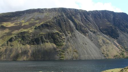 Waswater Screes