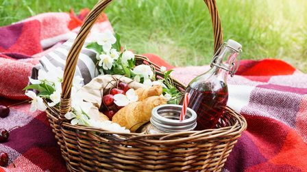 Here are some of the best picnic spots in Norwich.