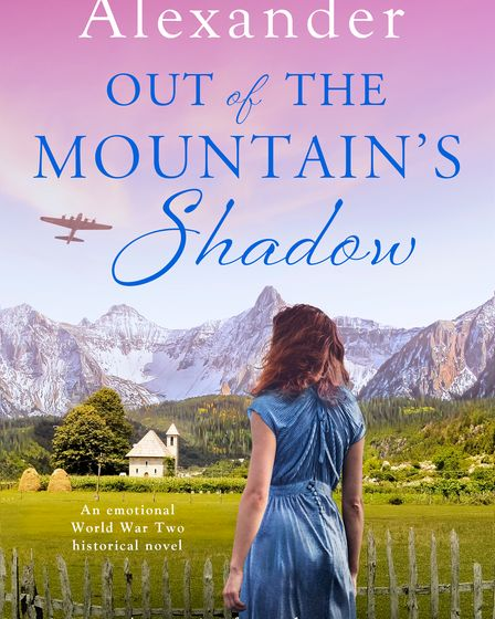 Out of the Mountain's Shadow is published June 10 by Canelo