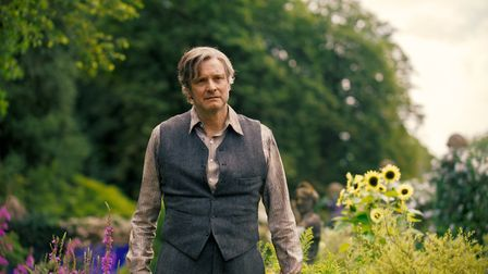 Colin Firth stars in The Secret Garden, a Sky Original telling the story of Mary Lennox, a 10-year-o