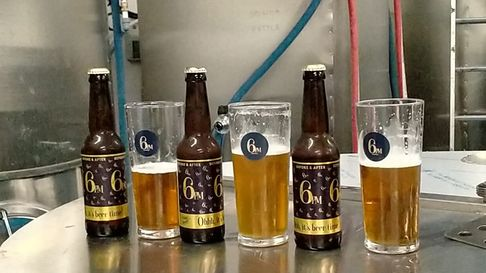 New microbrewery opens in Harold Wood