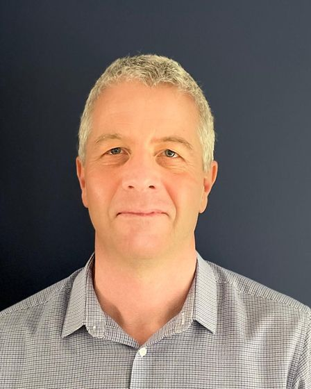 Nick Blencowe is chief officer for Citizens Advice Rural Cambs.
