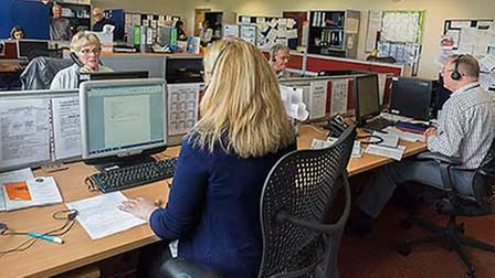 Citizens Advice take calls from those concerned about getting repairs carried out by landlords.