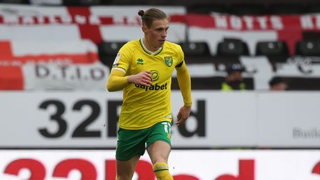 Przemyslaw Placheta had to adapt to a new style of football at Norwich City