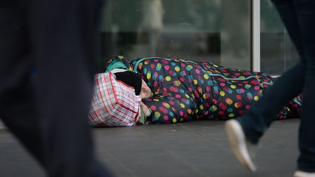 London Councils has warned of a potential rise in homelessness this summer