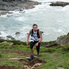 Honiton's Andrew Palmer has completed an ultra-marathon