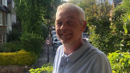 """The family of Tony Eastlake have described him as a """"very special man"""""""