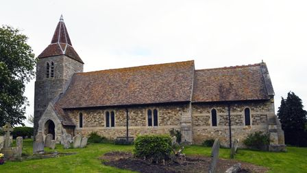 All Saints Church at Pidley is Grade II Listed.