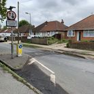 The chicane in Maryon Road is claimed to cause traffic issues near Gainsborough Sports Centre and Ipswich Academy.