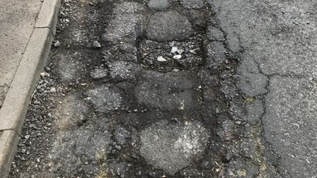 'Our roads are dreadful,' say readers despite repairs to 61,500 potholes