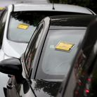 A parking permit scheme for residents has proved controversial
