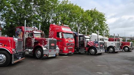 The team behind Trucks At The Beachare 'devastated' that the event cannot go ahead in August.