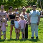 A group of mums are campaigning to get a water feature in the children's play area of Chantry Park i